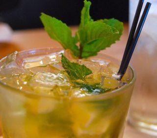 Para Beber: Cocktails in South Beach Miami