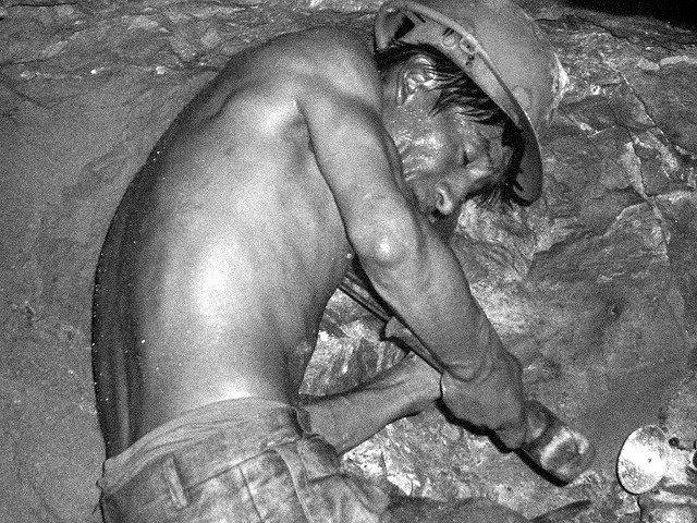 Potosi Inside the Mines