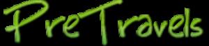 logo pre travels