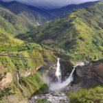 A Baños Hotel for a Hot Spring Bath Break in Ecuador