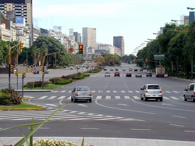 9 de julio Buenos Aires accommodation