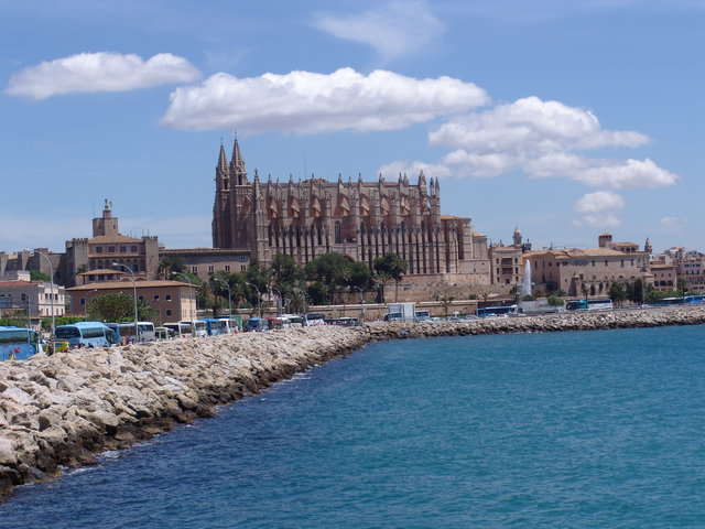 Palma de mallorca hotels for a glorious stay Hotel palma de mallorca