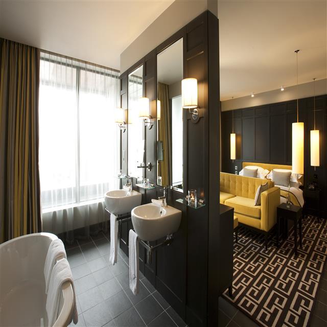 fitzwilliam hotel belfast accommodation