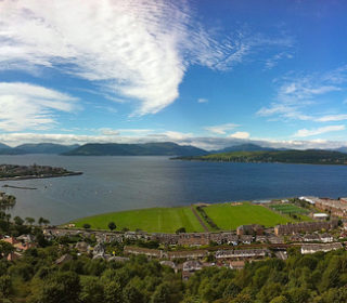 Greenock Hotels for a Cool Time By the Clyde