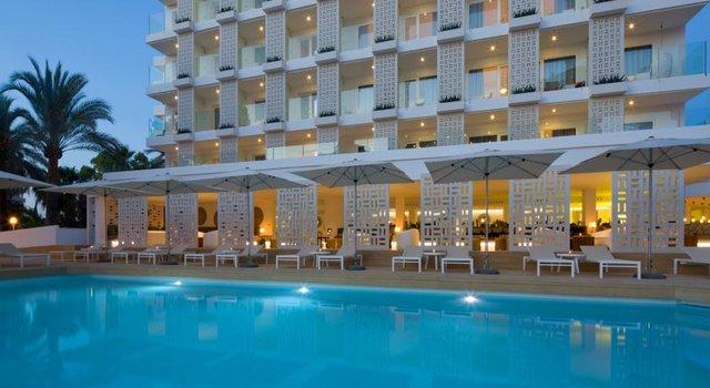 hotel balanguera palma de mallorca hotels