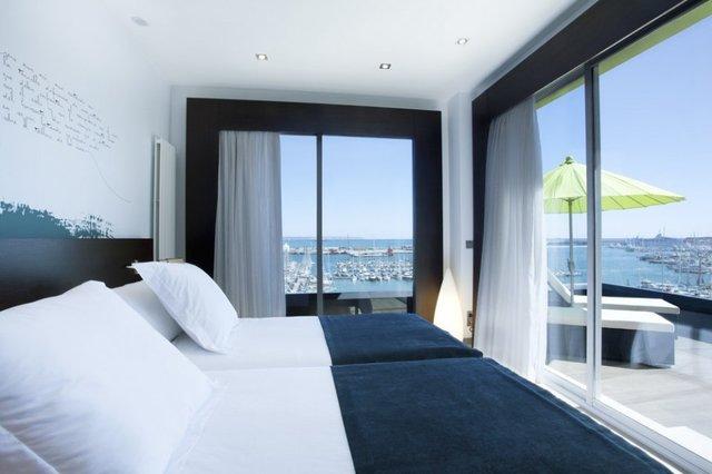 hotel costa azul palma de mallorca hotels