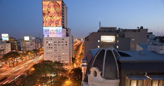 HTL 9 de Julio Bs As Buenos Aires accommodation