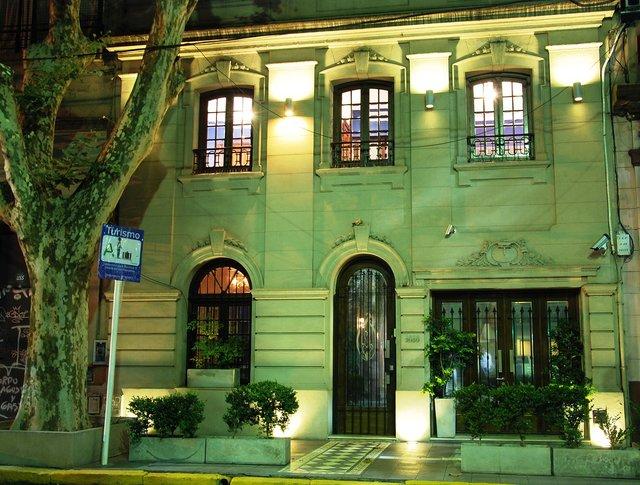 miravida hotel Buenos Aires accommodation