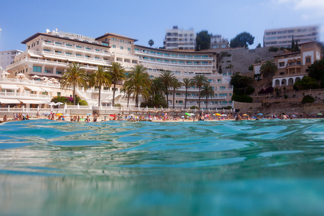 nixe palace hotel palma de mallorca hotels