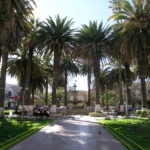 Find a Tarija Hotel for a Friendly Time in Bolivia