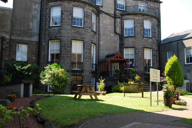 the tontine hotel greenock hotels