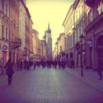 Zapie What? –  Visiting Kraków, Poland