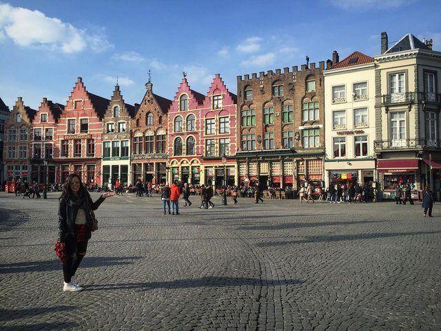Belgian Weekend - Bruges