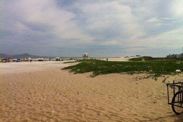 Best Rio getawats: Praia do Forte, Cabo Frio