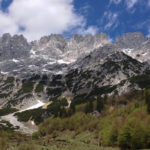 Wilder Kaiser Mountains: Hiking in Austria