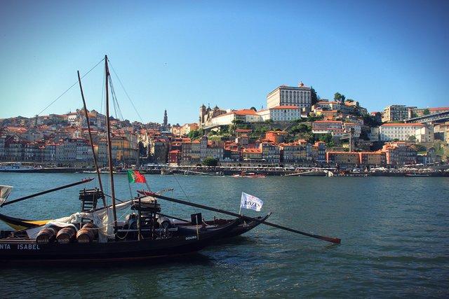 Portuguese summer - Duoro