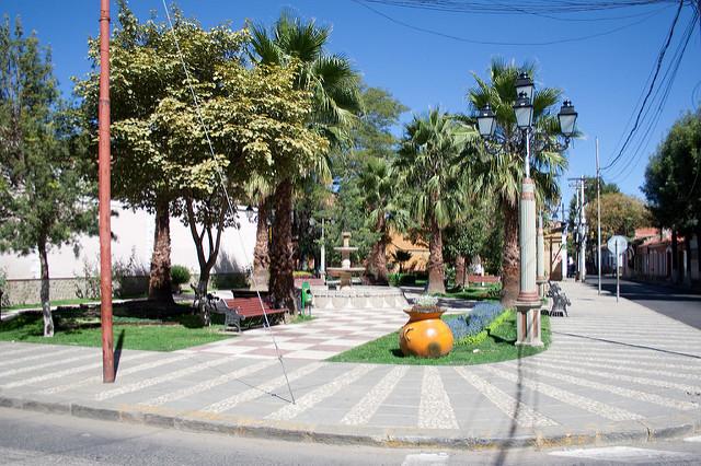 bolivia tourism