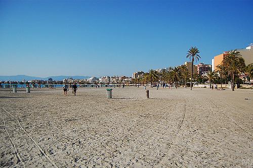 Mallorca S'Arenal