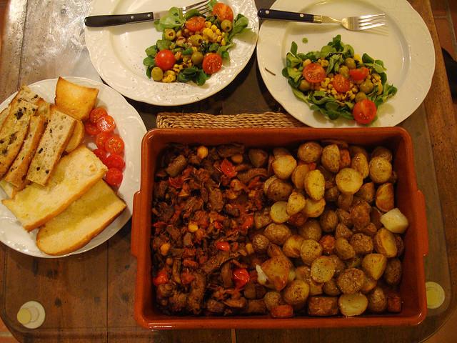 Mallorca palma food