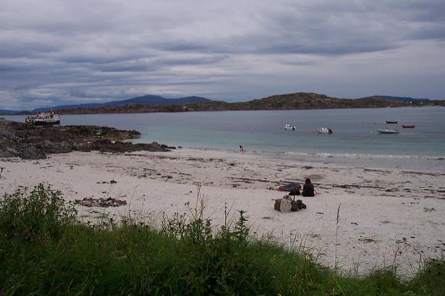 Iona Beaches