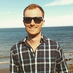 Andy McFarlane – Window Seat Preferred