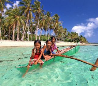 Philippines Guide - For First Time Travelers