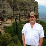 Chris Christensen - Amateur Traveler