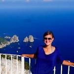 Erika Bisbocci – Erika's Travels