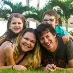 Erin and Josh Bender - http://travelwithbender.com/