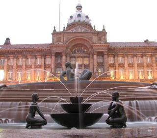 Birminghams Best Attractions