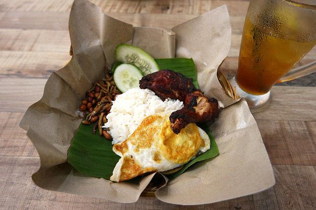 Birmingham street food malaysian food