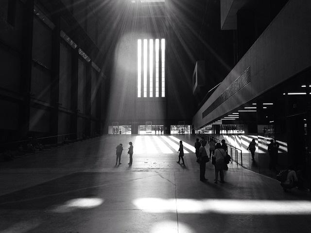 Londons best museum tate modern