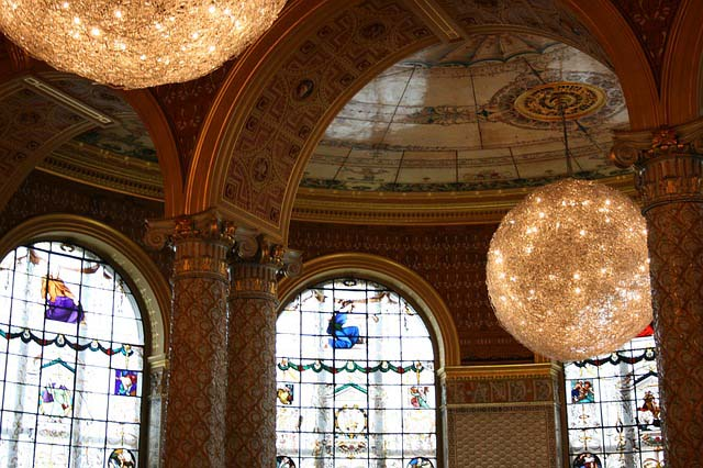 Londons best museums - victoria and albert