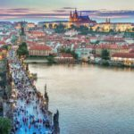 Prague Top Ten Things To Do On A City Break