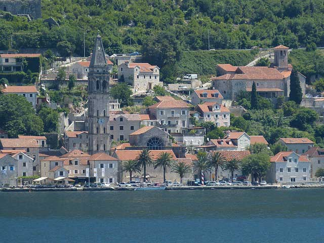 Day trips from Dubrovnik - Kotor