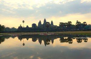 travel to cambodia visit Cambodia Angkor Wat