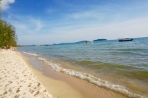 travel to cambodia otres beach