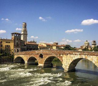 24 hours in Verona