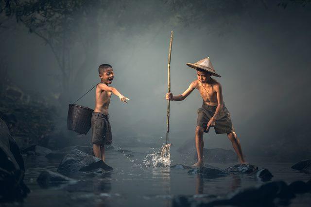 Cambodia budget travel