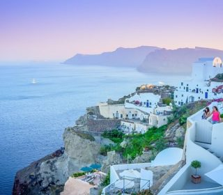 Top Reasons Why to Honeymoon in Kalymnos, Greece