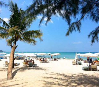 Where to Party in Phuket :Thailand Style