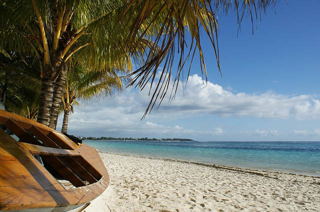 Natural attractions in Mauritius - feature