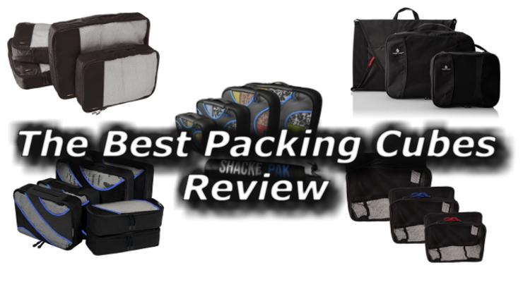 best packing cubes review