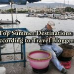 Top Summer Destinations: Travel Bloggers' Favourites