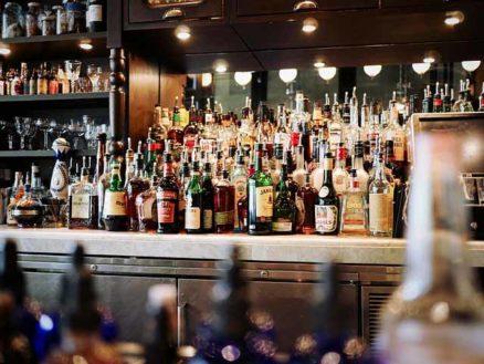 Best secret bars in the world
