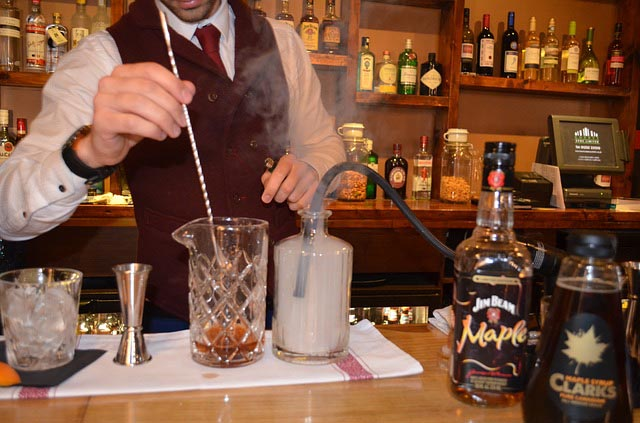 Best secret bars in the world whisky
