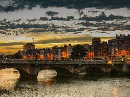 Dublin City Break - Feature