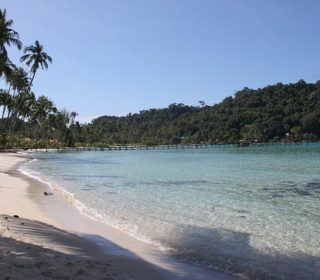 Best Thailand Beaches and How to Find Them