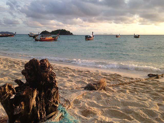 Best Thailand beaches Koh Lipe