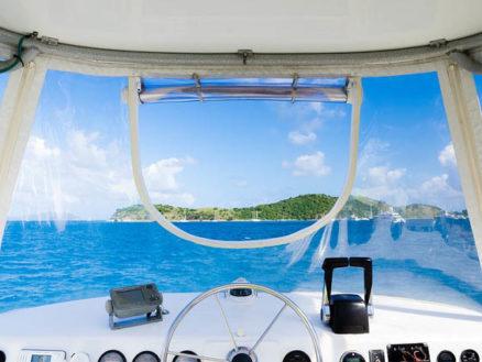 Charter a Yacht to Explore the Croatian Coastline